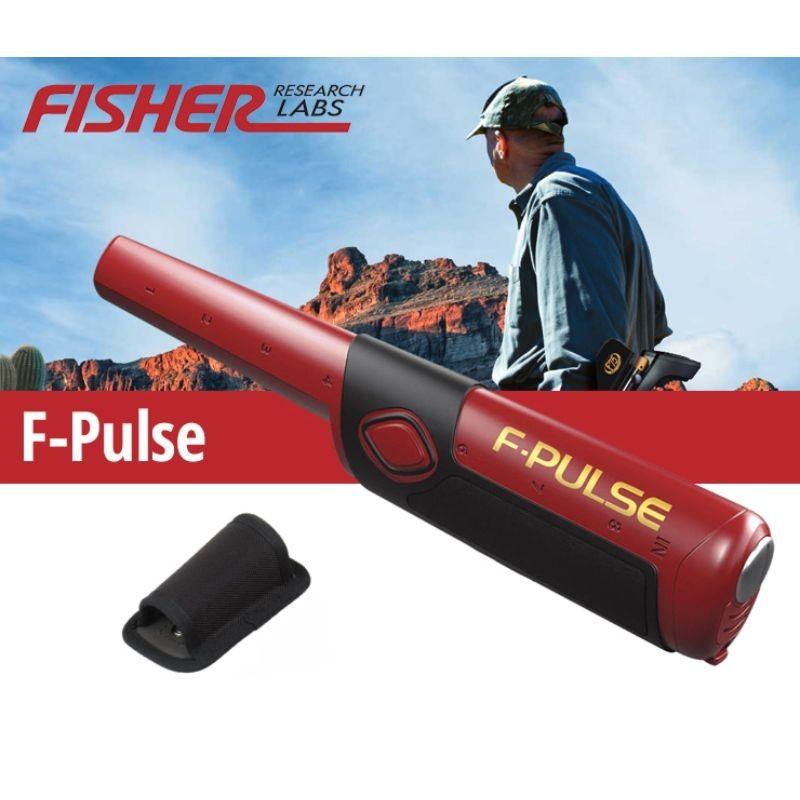 Пинпойнтер Fisher F-Pulse