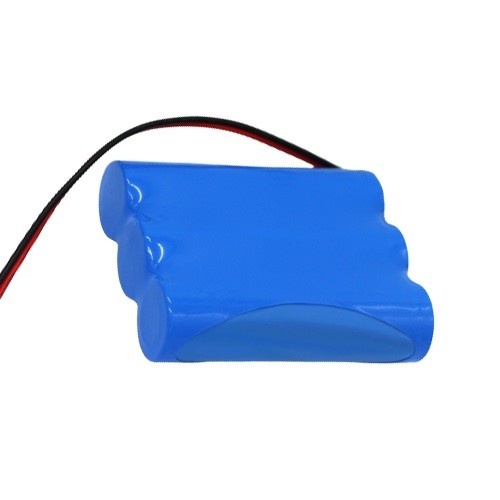 Rechargeable batteries 1,2V AA 1000mAh for GoldenMask