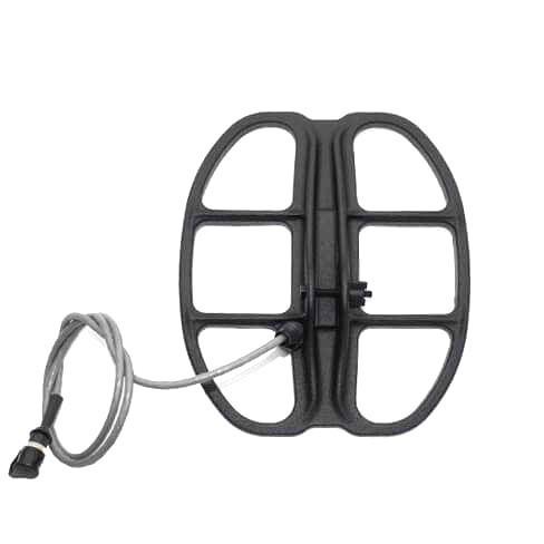 Антена 23х25см (9х10 инча) за металотърсачи Golden Mask 8kHz