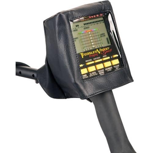 Mеталотърсач Garrett GTI 2500 Supreme Deep Pack + кантар