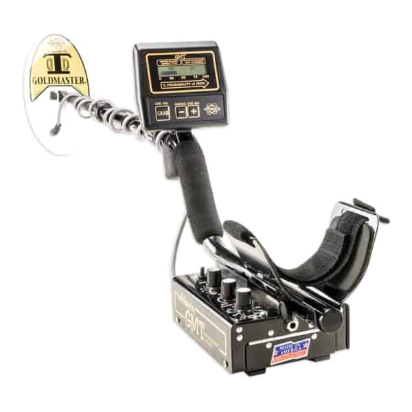 Mеталотърсач за злато White's GMT