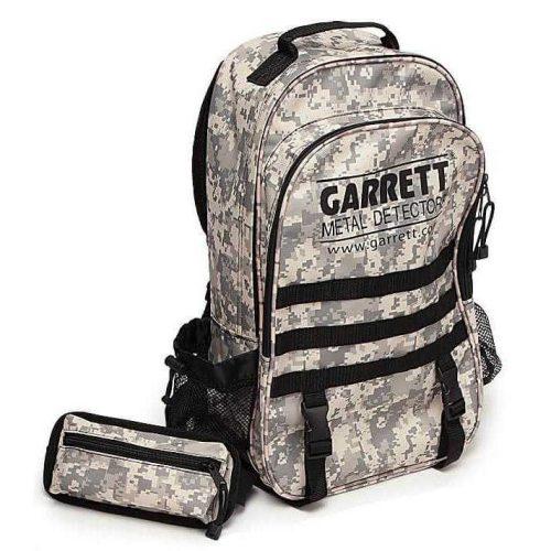 Оригинална раница Garrett Detecting Daypack