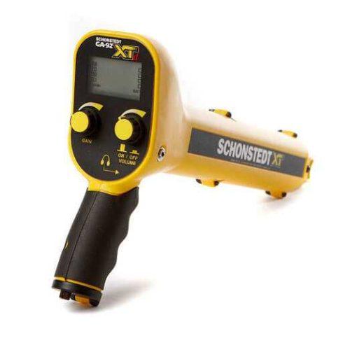 Магнитометричен локатор за намиране на тръби и кабели Schonstedt GA-92XTd