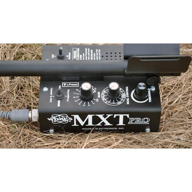 Металотърсач MXT ALL PRO с бобина 25см (10 инча) DD