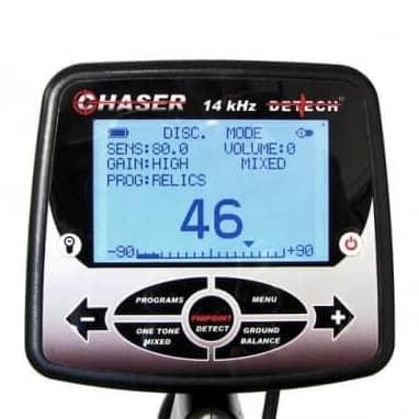 Металотърсач Detech EDS Chaser