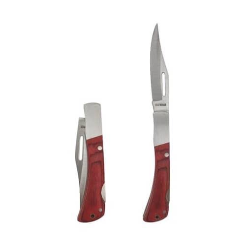 Сгъваемо ножче