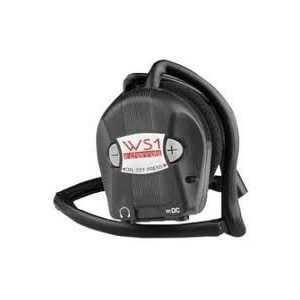 Безжични слушалки WS1 / WS2 за металдетектори XP GoldMAXX Power, G-MAXX II, ADVENTIS 2, ADX 150