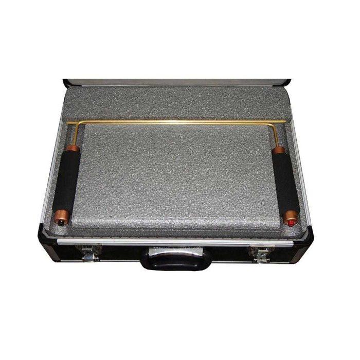 Далекотърсещ локатор за злато и съкровища Long Range Locator 3000D