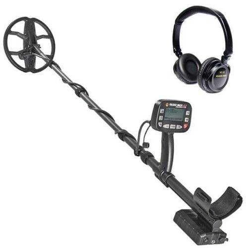 Metaldetector Golden Mask 5+ SE 8-18kHz