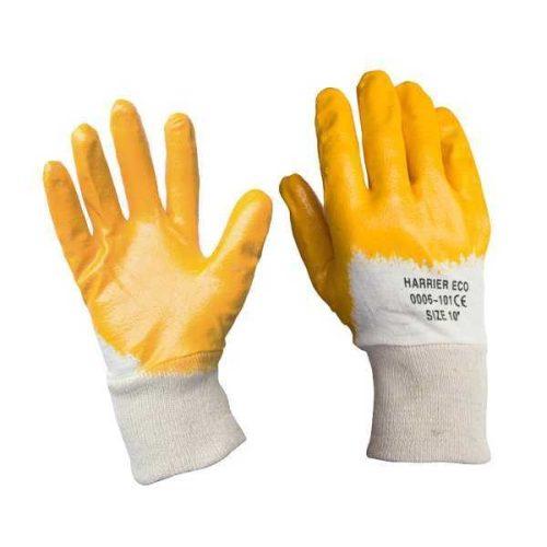 Гумирани ръкавици