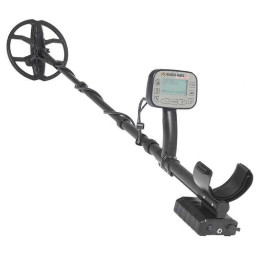 Metaldetector Golden Mask 5+ SE Platinum 15-30kHz LITE
