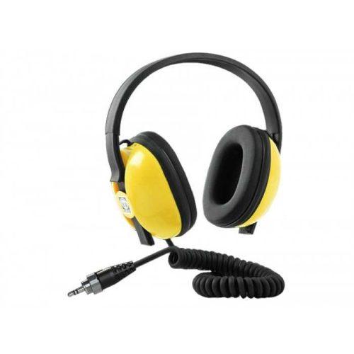 Minelab Underwater Headphones EQUINOX Series
