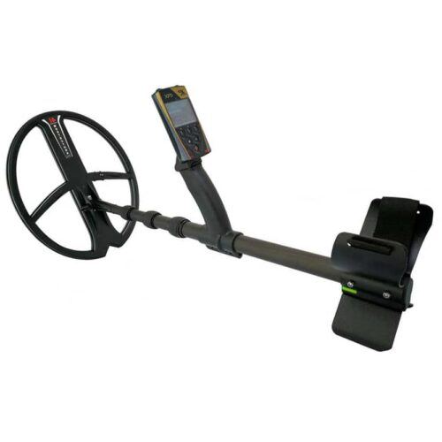 Metal detector XP ORX with coil 34cmx28cm mdetectors 4Khz PowerBoost + Remote