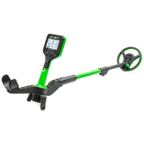 Kids waterproof metal detector Nokta Makro Mini Hoard