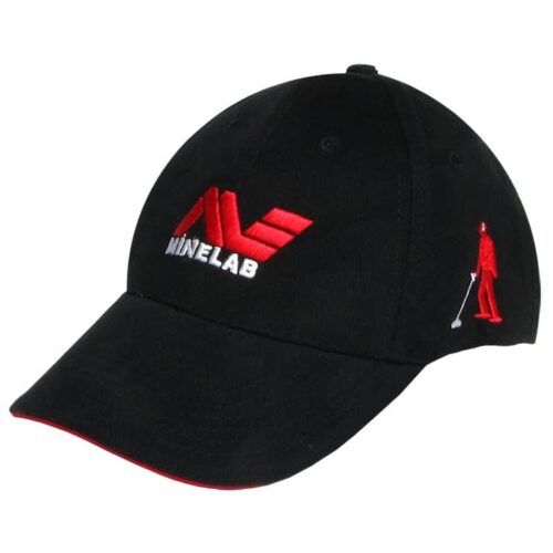 Оригинална шапка Minelab
