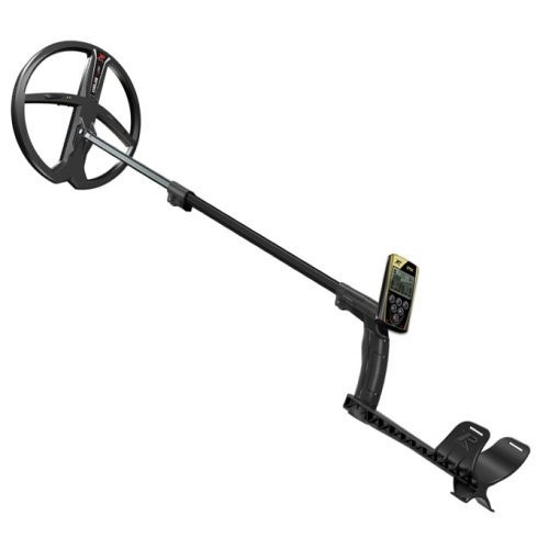 Metaldetector XP ORX V5 X35 with 28cm + original handle + Remote