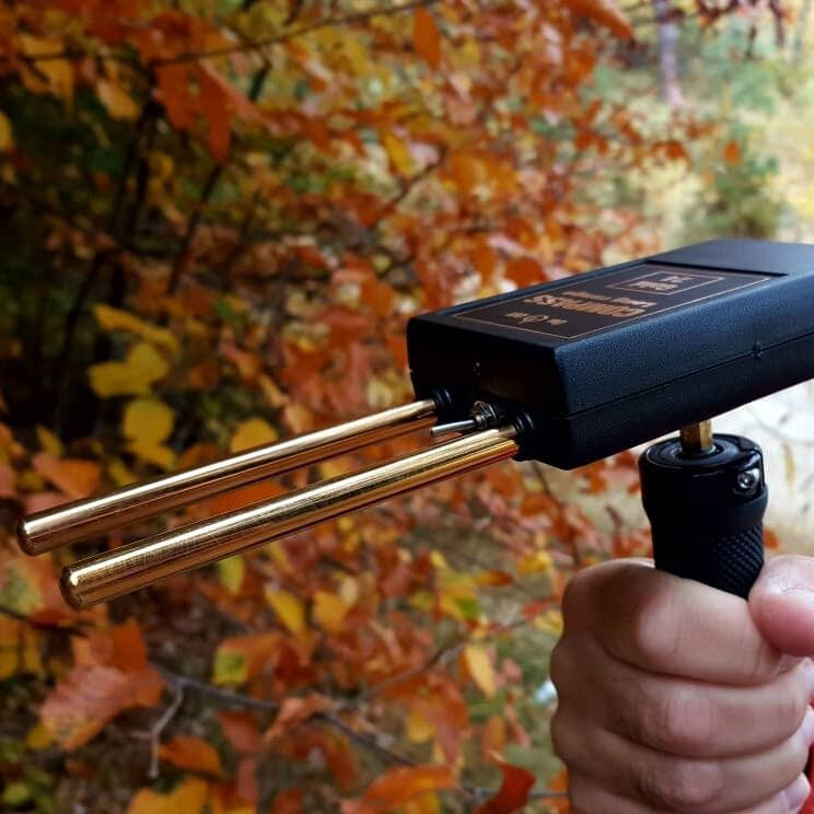Детектор за злато Compass Long Range Gold 24 – 1000 multi frequency