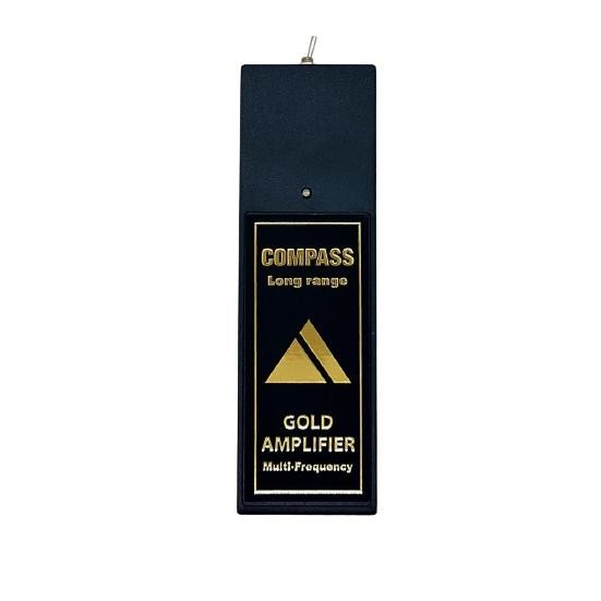 Compass Long Range Gold Amplifier 4 multi frequency